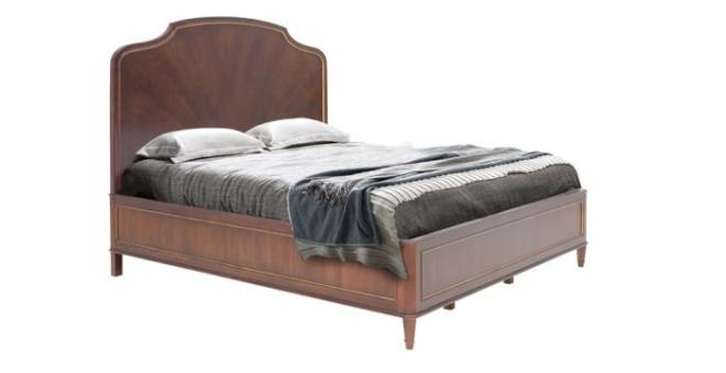 Khmer Furniture Beds St-James in Cambodia