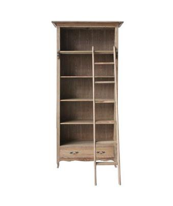 Khmer Furniture Bookcases Arredo in Cambodia