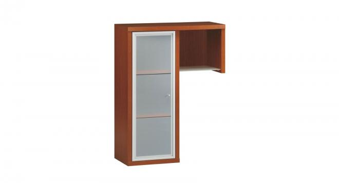 Khmer Furniture Low Carbinet Glass cabinet  in Cambodia