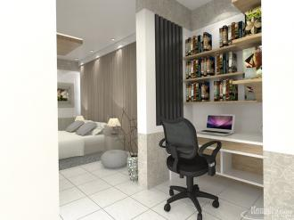 Interior Home Office