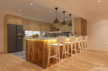 Interior Kitchen Kitchen-IP18